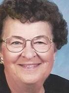 Wilma McClurg