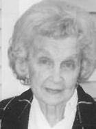 Vera Wright