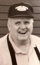 Max Dean  Kincaid