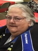 Glenda Marie  Dawson (Fulk)