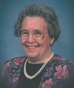 Hazel Marie  Reed (Laster)