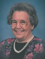 Hazel Reed