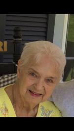 Shirley Edlin  Spencer (Edlin)